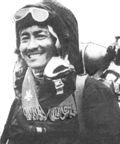 Legendary Mountaineers of HMI